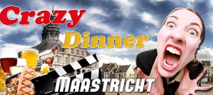 Crazy Dinner Game