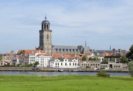 2 daags Vriendinnenweekend - Shoppen en Slapen aan de IJssel