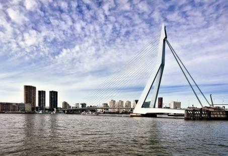 De Rotterdamse Bijnamen wandeltour