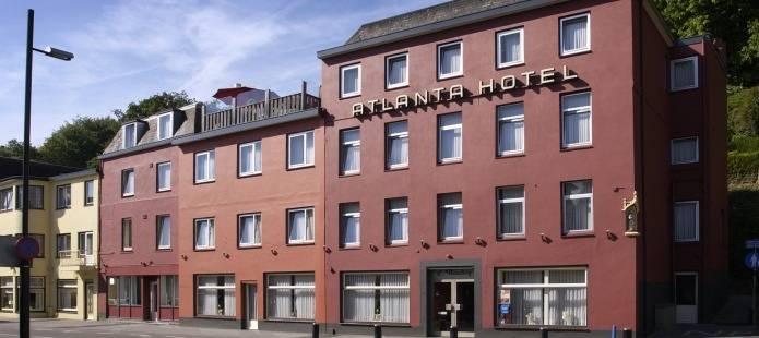 3-daags Beautyarrangement met dagje Thermae2000 in Limburg