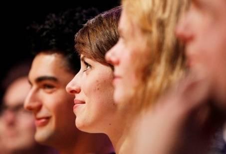 Smart Phones, Dumb People - comedy show voor een avondje uit in Amsterdam