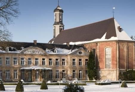 2-daags Kerstarrangement - Noël arrangement in Limburg