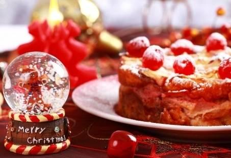 Culinair Kerstdiner - Gezellig Giethoorn
