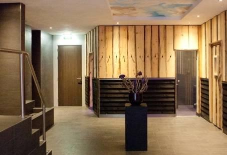 Sauna Verwen Arrangement - Heerlijk ontspannen in Drenthe