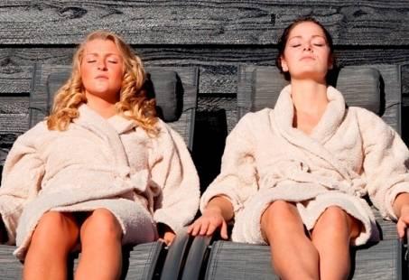 Vriendinnen dag en weekend arrangement - heerlijk relaxen in Drenthe