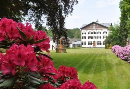 Heerlijk genieten op een Chateau in Noord-Limburg