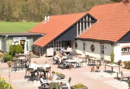 2-daags Culinair arrangement op de Veluwe in Rheden