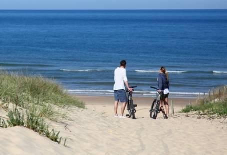 Beleef Pinksteren aan Zee - Lang weekend weg in Egmond