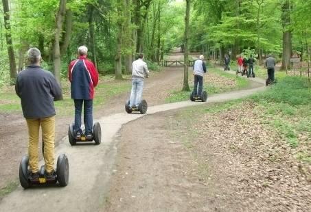 Eco Tour op de Veluwe