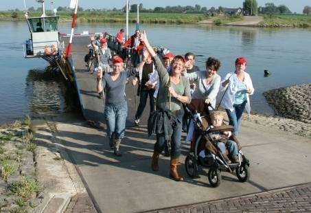 Gezellige familiedag voor jong en oud in Gelderland - Kinderen GRATIS