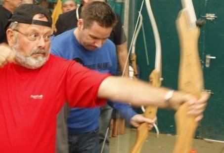 Workshop Pijl en Boogschieten