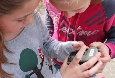 Kinderfeestje Schatzoeken in Gelderland