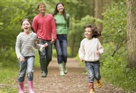 Oud & Nieuw in een familielodge op de Veluwe - In alle rust het nieuwe jaar in