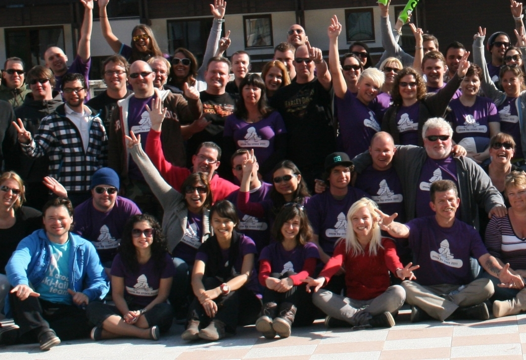 2-daags Team weekend Rotterdam -  Bedrijfsuitje met spannende teamactiviteiten