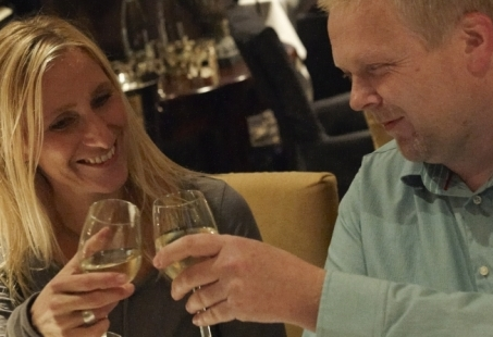 3 daags Romantisch Kerstarrangement in Zeeland