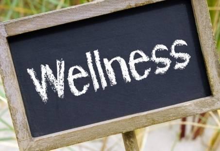 Wellness aan Zee arrangement