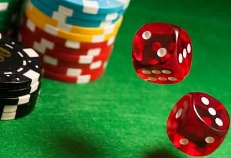 Casino Themafeest Las Vegas in Giethoorn