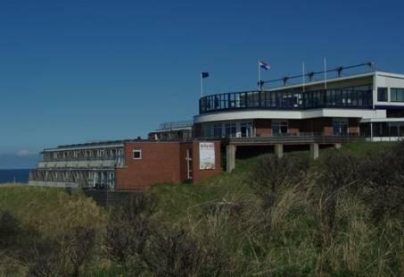 3-daags Strandarrangement in Wijk aan Zee