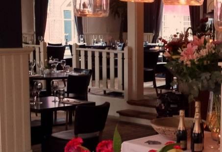 Dineren in Amersfoort