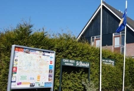 Weekendje weg en genieten in het Stulpje in Giethoorn