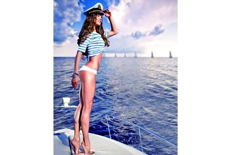 Love Boat Cruise Party - TopFeest aan het strand in Egmond