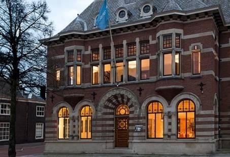 4- uurs Vergaderarrangement in Dordrecht - Vergaderen in een voormalig bankgebouw