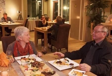 Ontdek en proef de Veluwe - overnachten in een Chalethotel