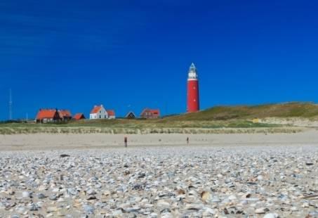 3-daags Uitwaai arrangement op Texel