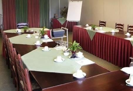 8 uurs vergaderarrangement in Midden Nederland