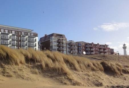 Naar het Strand? Kom 3 dagen genieten in Egmond aan Zee en geniet van onze Lente aanbieding!