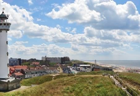 Midweek aanbieding ! Strandhotel in Egmond aan Zee