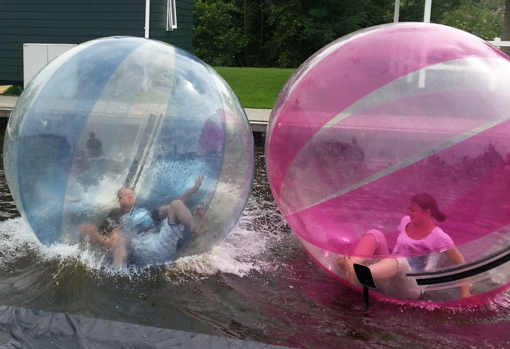 Kids for free - Actieve Familiedag in Overijssel
