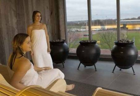 Diner & Relax - Wellnessarrangement in Sittard