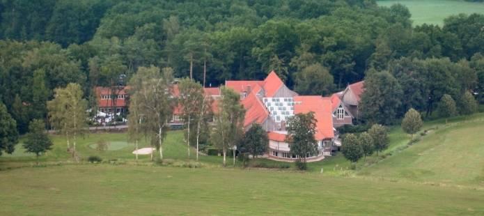 Prachtig landgoed in Twente