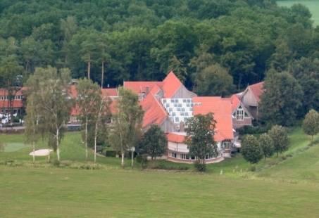 24 Uurs vergaderarrangement - schitterende vergaderlocatie in Overijssel