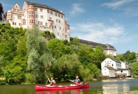 Actief weekend in Lahntal - Groepsuitje in Duitsland
