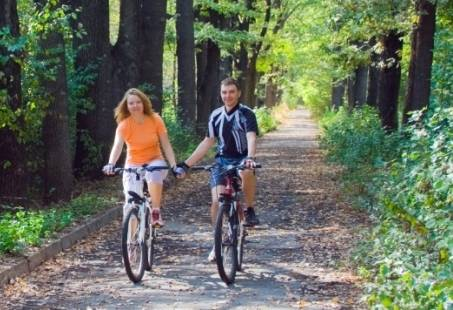 Hap en Trap arrangement op de Veluwe - 3 daags fietsarrangement