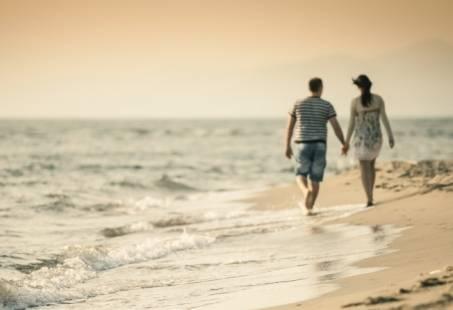 Romantisch samen zijn in Noordwijk aan Zee