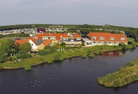 Weekend of midweek Texel