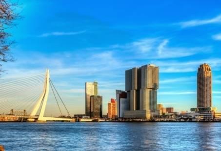 Groepsuitje in de stad - Rotterdam dit mag je niet missen!