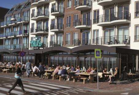 AANBIEDING: 3 Dagen genieten in het Strandhotel in Egmond aan Zee