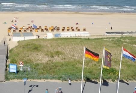 Duintop strandarrangement - 1 Nachtje genieten in Egmond aan Zee