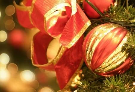Genieten met Kerst