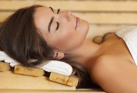 Relax en beautybehandeling