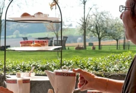 4-daags Genieten arrangement in het Zuid-Limburgse Epen