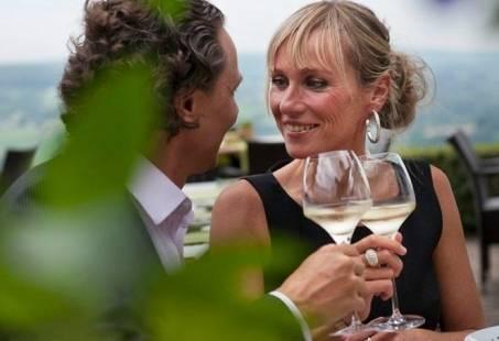 3 Dagen genieten in Zuid-Limburg en dineren met fantastisch uitzicht over het Heuvelland