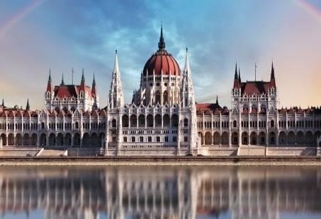 4-daagse incentive naar Budapest - cultureel bedrijfsuitje