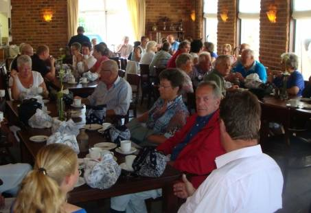 Ontspanningsarrangement Giethoorn - Zwartsluis - geweldig dagje uit