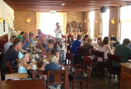 Familiedag in Giethoorn