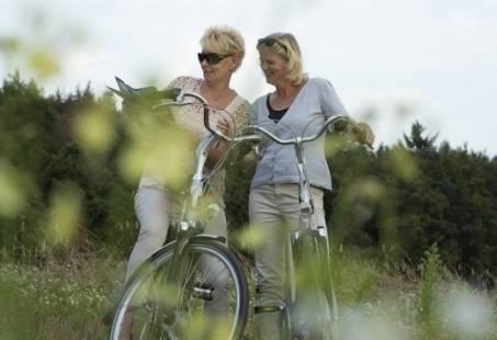 Fietsend het Montferland ontdekken!